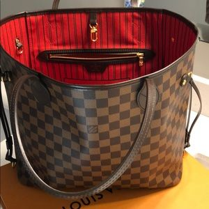 Louis Vuitton Neverful MM